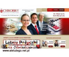 www.centrumkredytowens.pl